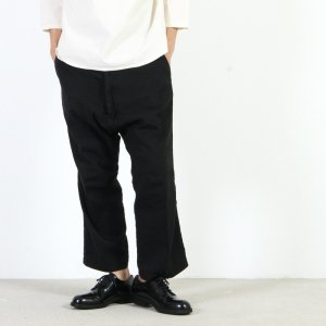 [THANK SOLD] GARMENT REPRODUCTION OF WORKERS (ガーメントリプロダクションオブワーカーズ) PEDDLER TROUSERS / ぺドラーズトラウザーズ