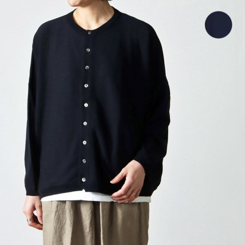Ordinary Fits (オーディナリーフィッツ) NEW ONE MILE CARDIGAN