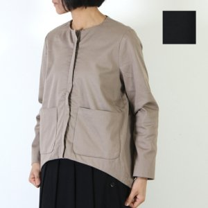 kelen (ケレン) Back Tuck Jacket Aiku