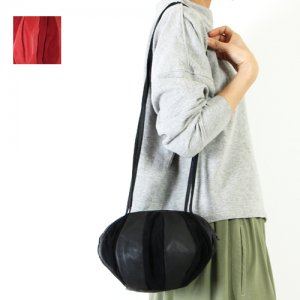 SEASIDE FREERIDE (シーサイドフリーライド) WM BAG LEATHR SUEDE