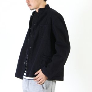 [THANK SOLD] OUTIL (ウティ) VESTE DIEME