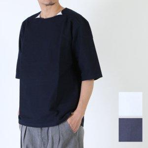 EEL (イール) Slipon Shirts / スリッポンシャツ