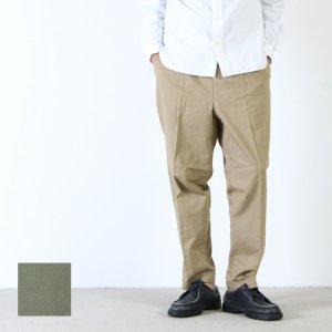 KAPTAIN SUNSHINE (キャプテンサンシャイン) Riviera Trousers / リビエラトラウザーズ