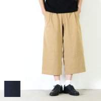 Jackman (ジャックマン) 別注 Stretch Wide Trousers
