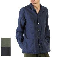 FLIPTS&DOBBELS (フィリップスダブルス) AMERICAN SHIRTS / アメリカンシャツ