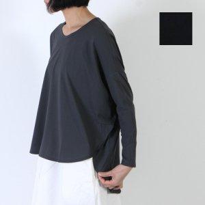 SI-HIRAI (スーヒライ) クールジャージ egg Tshirt