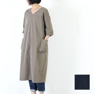 【30% OFF】 kha:ki (カーキ) 2Wayカーディガンドレス