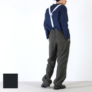 GARMENT REPRODUCTION OF WORKERS (ガーメントリプロダクションオブワーカーズ) NEW GRANDPA TROUSERS