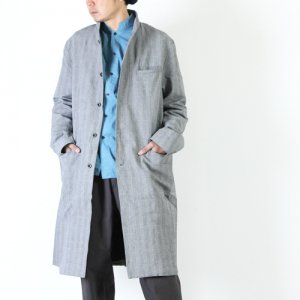 OUTIL (ウティ) MANTEAU TENCE