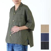 FLIPTS&DOBBELS (フィリップスダブルス) OPEN SHIRTS / オープンシャツ
