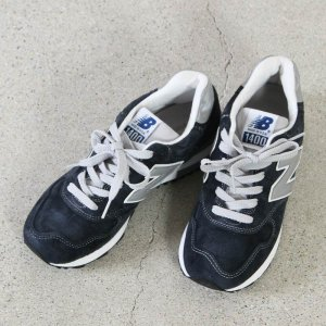 NEW BALANCE (ニューバランス) M1400 / MADE IN USA #Navy