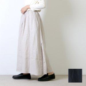 AUGUSTE PRESENTATION (オーギュストプレゼンテーション) リネンスカートパンツ