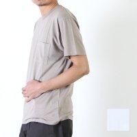SBTRACT (サブトラクト) DAILY PK SHIRTS