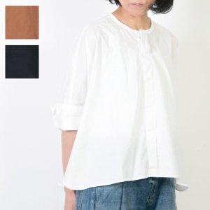 UNIVERSAL TISSU (ユニバーサルティシュ) ワイルドスリーブ リワークドシャツ