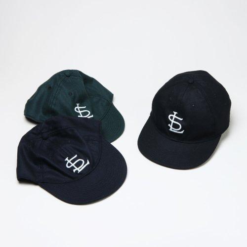 DECHO (デコー) BALL CAP / ボールキャップ
