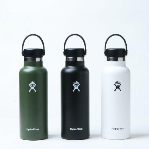 Hydro Flask (ハイドロフラスク) 12 oz Standard Mouth / 12オンス スタンダード