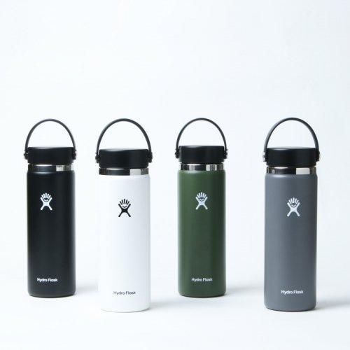 Hydro Flask (ハイドロフラスク) 12 oz Wide Mouth / 12オンス ワイド