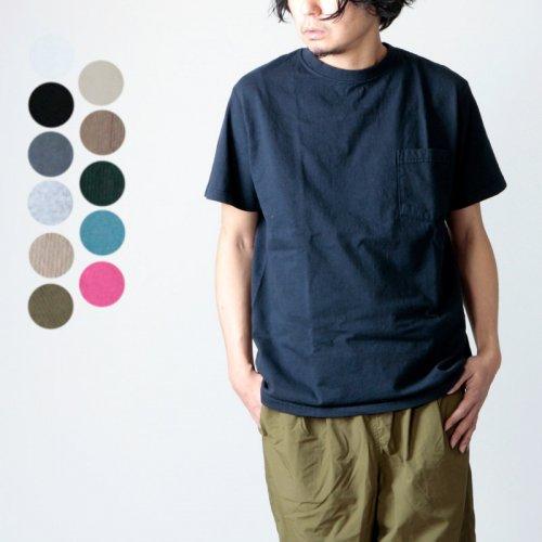 GoodWear (グッドウェア) S/S POCKET TEE / ショートスリーブ ポケットT