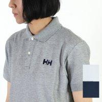 HELLY HANSEN (ヘリーハンセン) S/S HH Logo Polo