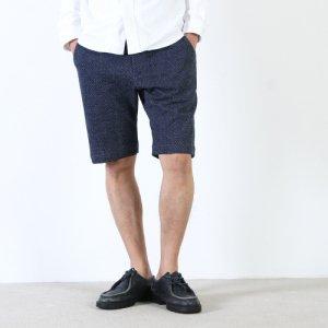 [THANK SOLD] Jackman (ジャックマン) Sweat Shorts / スウェットショーツ