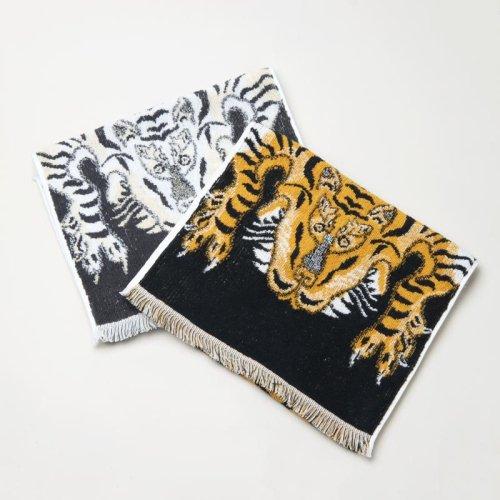 CAL O LINE (キャルオーライン) NAVAJO COTTON BLANKET / ナバホ コットンブランケット
