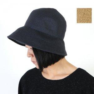 [THANK SOLD] DECHO (デコー) HUNTER HAT-BRADE- / ハンターハット