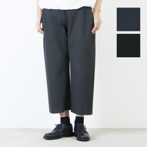 YAECA (ヤエカ) 2WAY PANTS TAPERED