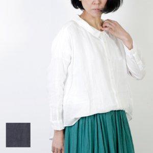 Ordinary Fits (オーディナリーフィッツ) BARBER SHIRT linen / バーバシャツ リネン