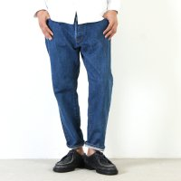 Ordinary Fits (オーディナリーフィッツ) 5POCKET ANKLE DENIM used kodama