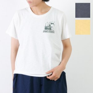 Champion (チャンピオン) T-SHIRT / SNOOPY USA WOMEN