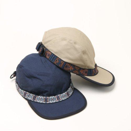KAVU (カブー) Strapcap / ストラップキャップ
