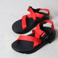 Chaco (チャコ) Z1 CLASSIC #MEN / Red