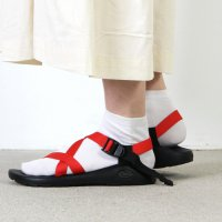 Chaco (チャコ) Z1 CLASSIC #WOMEN / Red
