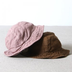 [THANK SOLD] DECHO (デコー) 4PANNEL HAT / 4パネルハット