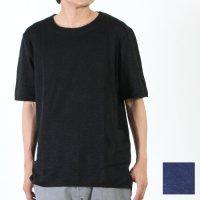 CURLY (カーリー) CLOUDY HS TEE / クラウディーハーフスリーブTシャツ