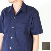CURLY (カーリー) PALM SS SHIRTS / パームショートスリーブシャツ