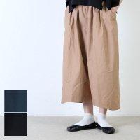 rikolekt (リコレクト) sun-dry ROUND PANTS / ラウンドパンツ