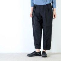 rikolekt (リコレクト) sun-dry TACK PANTS / タックパンツ