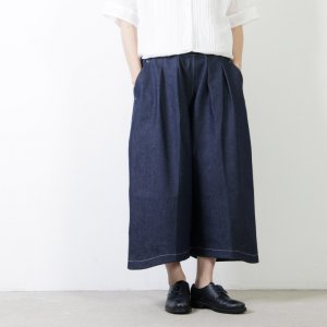 rikolekt (リコレクト) A-denim ROUND PANTS