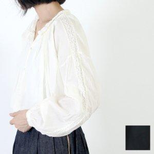 Veritecoeur (ヴェリテクール) ラグジュアリーレースシャツ