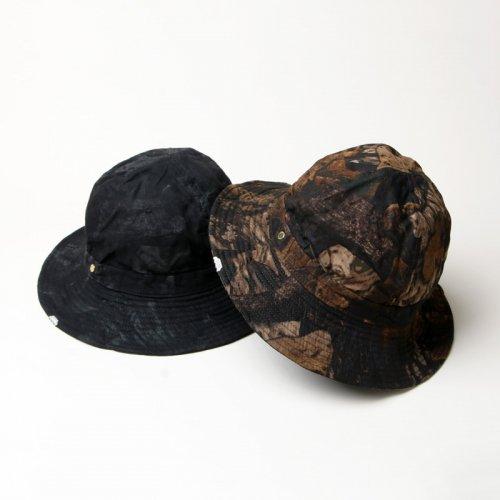 DECHO (デコー) HUNTER HAT -VENTILE- / ハンターハット ベンタイル