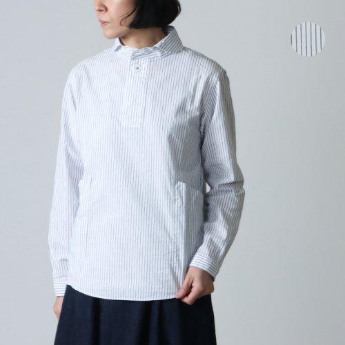 LOLO (ロロ) 定番プルオーバー型ドットシャツ size:S