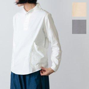 LOLO (ロロ) 定番プルオーバーシャツ / Women