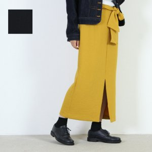 [THANK SOLD] yangany (ヤンガニー) リボンスカート