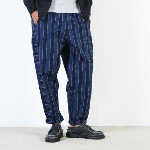 masterkey (マスターキー) Stripes pants / ストライプパンツ