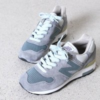 NEW BALANCE (ニューバランス) M1400 / MADE IN USA #SteelBlue