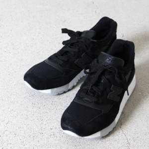 NEW BALANCE (ニューバランス) M998 / MADE IN USA #Black