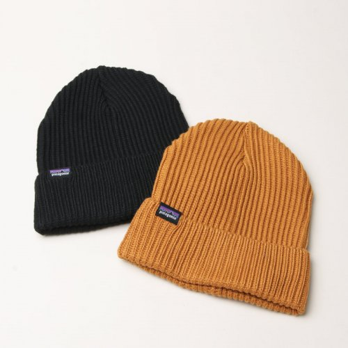 [THANK SOLD] PATAGONIA (パタゴニア) Fishermans Rolled Beanie / フィッシャーマンズ ロールドビーニー