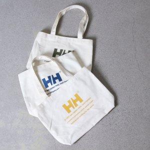 [THANK SOLD] HELLY HANSEN (ヘリーハンセン) Logo Tote M / ヘリーハンセン ロゴトート