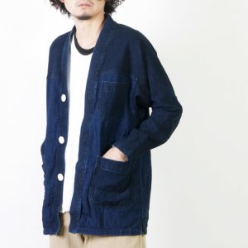 [THANK SOLD] snow peak (スノーピーク) Noragi Jacket / ノラギジャケット